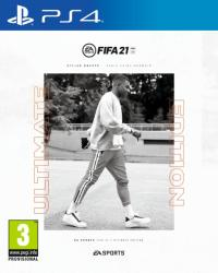 Electronic Arts FIFA 21 [Ultimate Edition] (PS4)