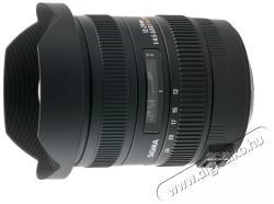SIGMA 12-24mm f/4.5-5.6 DG HSM II (Sony/Minolta)