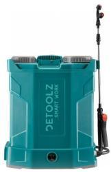 Detoolz DZ-P109 16L