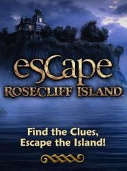 PopCap Games Escape Rosecliff Island (PC)
