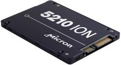 Lenovo ThinkSystem 5210 2.5 960GB Entry SATA3 (4XB7A38185)