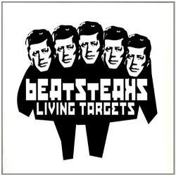 Beatsteaks Living Targets - facethemusic - 3 790 Ft
