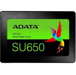 ADATA 2.5 ASU650SS 1.92TB SATA3 (ASU650SS-1T92T-R)