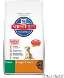 Hill's SP Puppy Large Breed 1kg