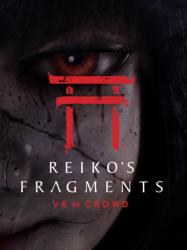 Pixel Canvas Studios Reiko's Fragments (PC)