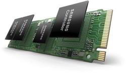 Samsung PM881 256GB M. 2 SATA3 (MZ7LH256HAJD)