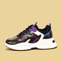 SOFILINE Sneakers Multicolor Zoe (bo-191 Black -40)