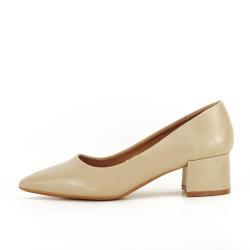 SOFILINE Pantofi bej Anita (3797 BEIGE -38)