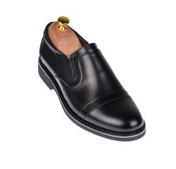 Ellion Pantofi barbati lux - eleganti din piele naturala - ELION8N (ELION8N)