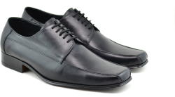 NIC-MAR Pantofi barbati eleganti din piele naturala - STD351SIRET (STD351SIRET)