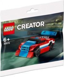 LEGO Versenyautó (30572)
