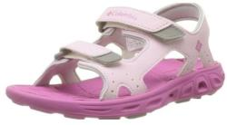 Columbia Sandale Columbia Youth Techsun Vent Roz 31
