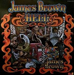 Brown, James HELL - facethemusic - 6 590 Ft
