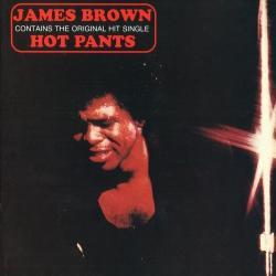 Brown, James HOT PANTS - facethemusic - 6 590 Ft