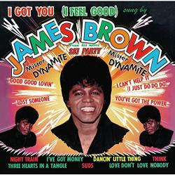 Brown, James I Got You (i Feel Good)