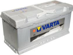 VARTA I1 Silver Dynamic 110Ah EN 920A Jobb+ (610 402 092)