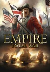 SEGA Empire Total War (PC)