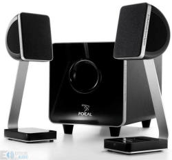 Focal XS Pack 2.1