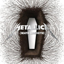 Metallica Death Magnetic (cd)