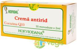 Hofigal Crema Antirid (30*2ml) Monodoz Crema antirid contur ochi