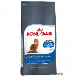 Royal Canin FCN Light 40 3.5kg