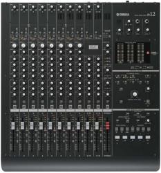 Yamaha N 12