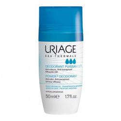 Uriage Power3 (Roll-on) 50ml
