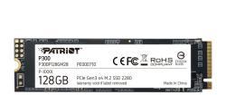 Patriot P300 128GB M. 2 PCIe (P300P128GM28)