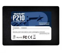Patriot 2.5 P210 256GB SATA3 (P210S256G25)