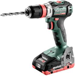 Metabo BS 18 L BL Q (602327800)