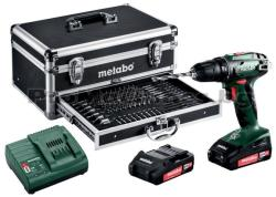 Metabo BS 18 (602207910)