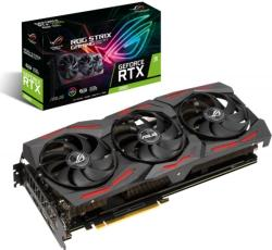 ASUS GeForce RTX 2060 6GB GDDR6 EVO (ROG-STRIX-RTX2060-6G-EVO-GAMING)