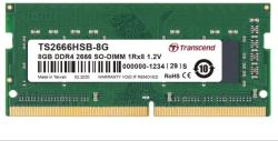 Transcend DDR4 8GB 2666MHz TS2666HSB-8G