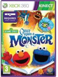 Warner Bros. Interactive Sesame Street Once Upon a Monster (Xbox 360)