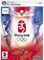 SEGA Beijing 2008 (PC)