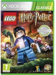Warner Bros. Interactive LEGO Harry Potter Years 5-7 (Xbox 360)