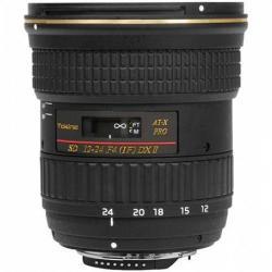 Tokina AT-X 124 AF PRO DX II - AF 12-24mm f/4 (Canon)