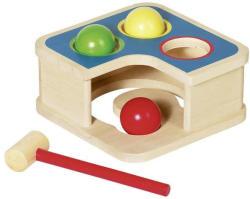Goki Kalápálós játék és golyópálya