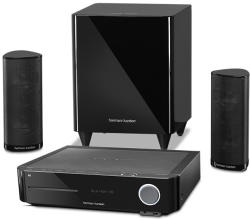 Harman/Kardon BDS 370 2.1