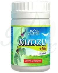 Vita Crystal Kudzu B6-vitamin kapszula - 100 db
