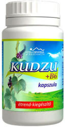 Vita Crystal Kudzu+B6-vitamin kapszula - 250 db