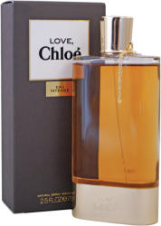 Chloé Love, Chloe Eau Intense EDP 75ml
