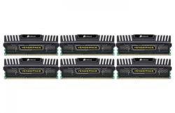 Corsair Vengeance 24GB (3x8GB) DDR3 1600MHz CMZ24GX3M6A1600C9