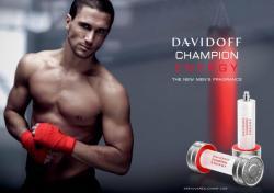 Davidoff Champion Energy EDT 50ml