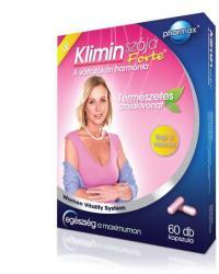 Pharmax Klimin Szója Forte kapszula (60db)