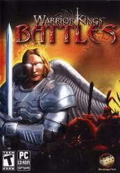 Strategy First Warrior Kings Battles (PC)