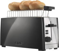 Graef TO 102 Toaster