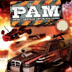 Next Dimension Game Adventures PAM Post Apocalyptic Mayhem (PC)