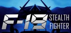 Retroism F-19 Stealth Fighter (PC)