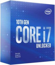 Intel Core i7-10700KF 8-Core 3.8GHz LGA1200